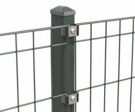 Gut gemocht Montageanleitung: Zaunpfosten einbetonieren - Zaunberater von Zaun24 RO67