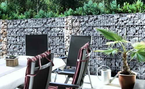 gabionen zum aufschrauben bei online kaufen. Black Bedroom Furniture Sets. Home Design Ideas